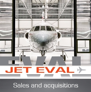 Sales and acquisitions aircraft